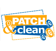 Patchyclean
